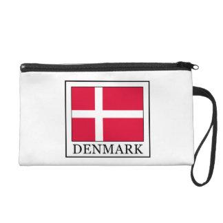 Denmark Wristlet Purse