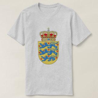 Denmark's Coat of Arms T-Shirt