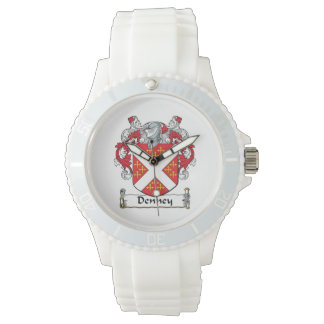 Denney Family Crest Watches