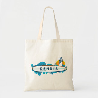 Dennis - Cape Cod. Tote Bag