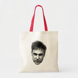 Dennis Cooper Budget Tote Bag