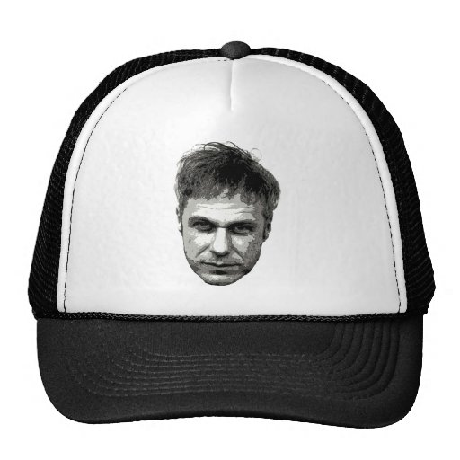 Dennis Cooper Trucker Hat