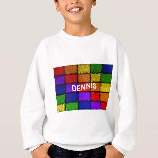 DENNIS SWEATSHIRT