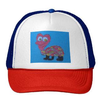 Dennis Trucker Hat