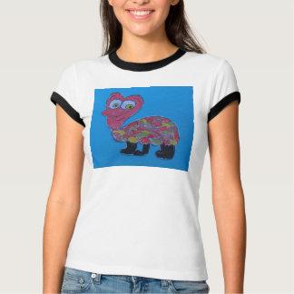 Dennis Women's Ringer T-Shirt