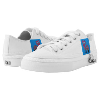 Dennis Zipz Shoes, for Men and Women Low-Top Sneakers