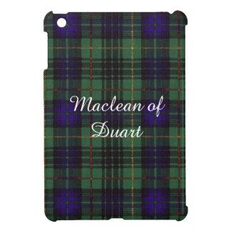 Dennison clan Plaid Scottish kilt tartan Case For The iPad Mini