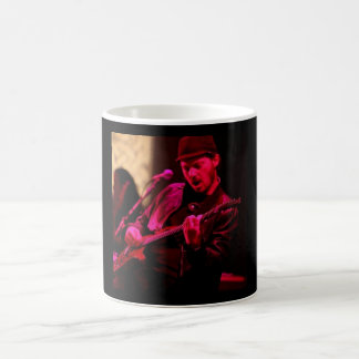 Denny DeMarchi Music Merchandise Coffee Mug