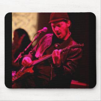 Denny DeMarchi Music Merchandise Mouse Pad