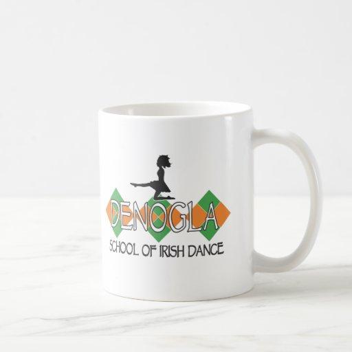 DeNogla Logo Mugs