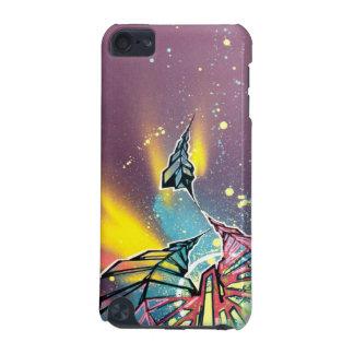 DENSE83 L. BRITE CASE2 FUNDA PARA iPod TOUCH 5G