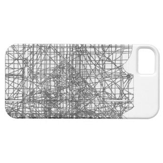 Density iPhone SE/5/5s Case