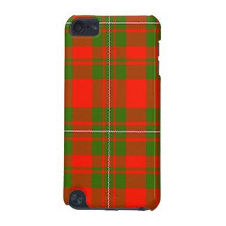 Denson Scottish Tartan iPod Touch (5th Generation) Cases