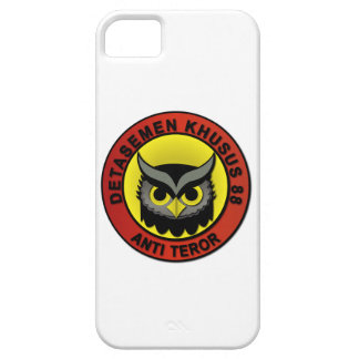 Densus 88 without text iPhone 5 case