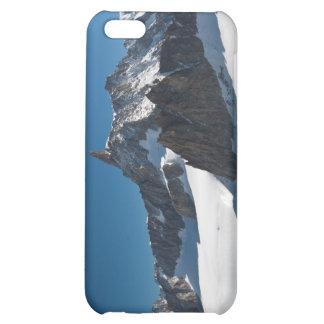 Dent du Geant - Mont Blanc