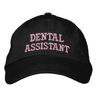 Dental Assistant Cap
