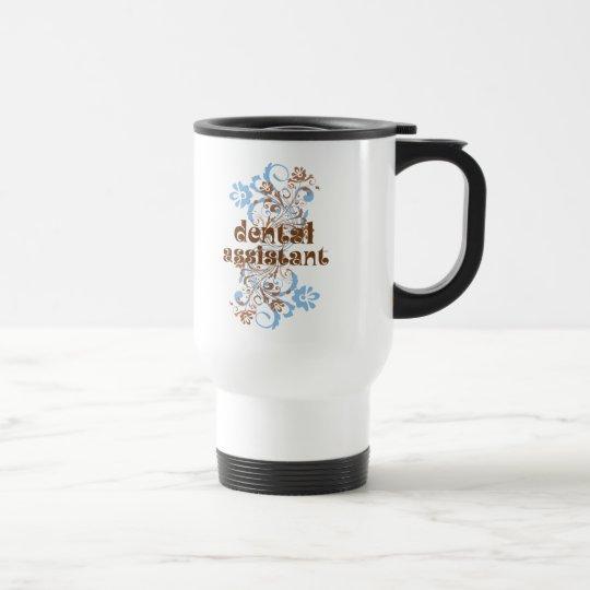Dental Assistant Cute Gift Travel Mug