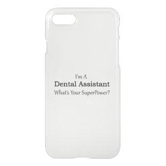 Dental Assistant iPhone 8/7 Case