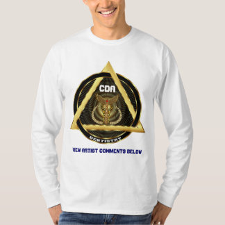 Dental Assistant MEN Light Color All Styles T-Shirt