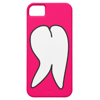 Dental Big Tooth iPhone Cases