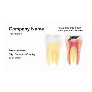 Dental Business Card Business Card Templates