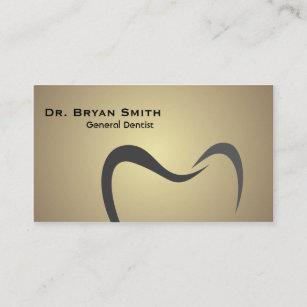 dental business cards - Dentist Business Card