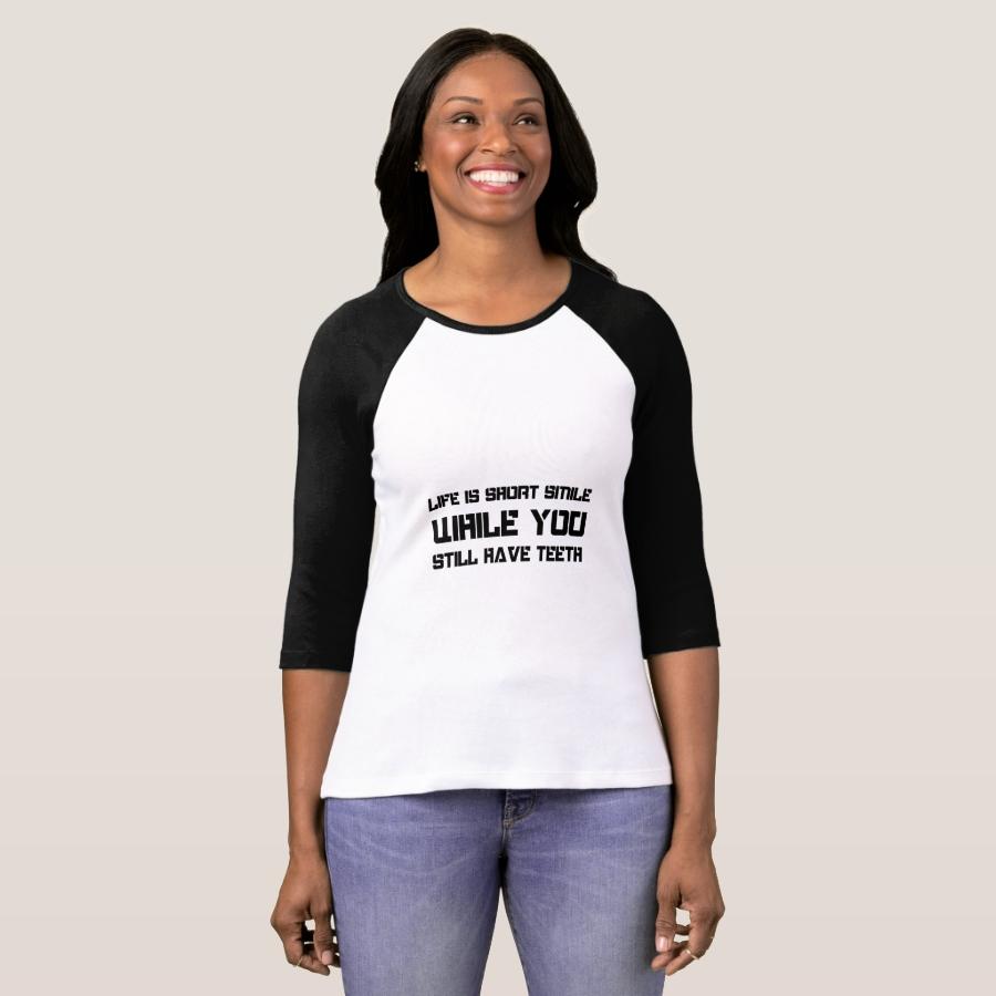 Dental Care Motivational Quote Dentist T-Shirt - Best Selling Long-Sleeve Street Fashion Shirt Designs