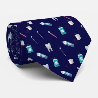 Dental Corbata Personalizada