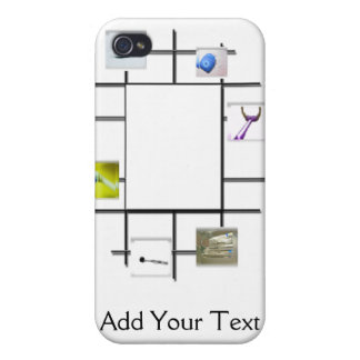 Dental Divergence iPhone 4/4S Case