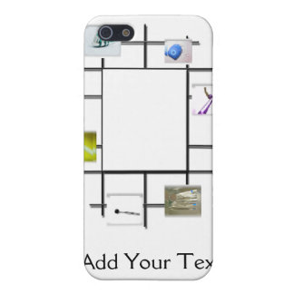 Dental Divergence iPhone SE/5/5s Cover