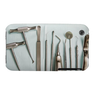 Dental Equipment iPhone 3 Case