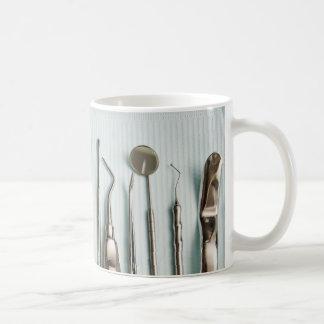 Dental Equipment Coffee Mug