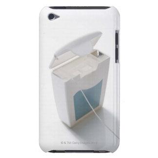 Dental floss Case-Mate iPod touch case