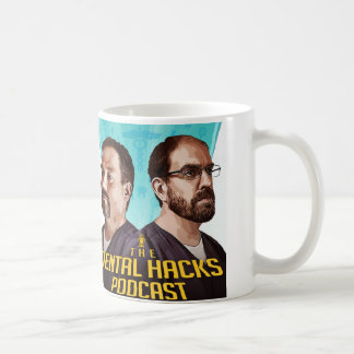 Dental Hacks 11 oz mug
