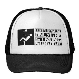 Dental Hygiene Survive Trucker Hat