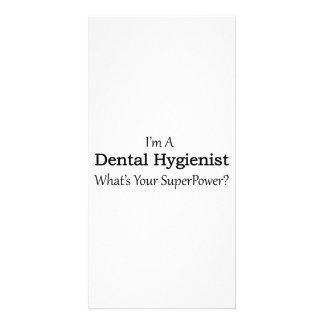 Dental Hygienist Card