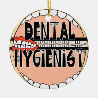 Dental Ornaments & Keepsake Ornaments | Zazzle