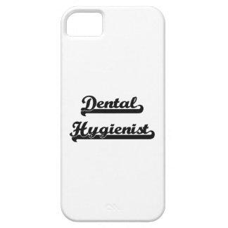 Dental Hygienist Classic Job Design iPhone 5 Covers