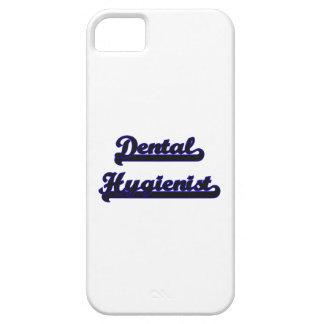 Dental Hygienist Classic Job Design iPhone 5 Cases