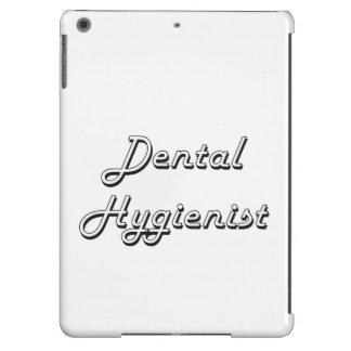 Dental Hygienist Classic Job Design Case For iPad Air