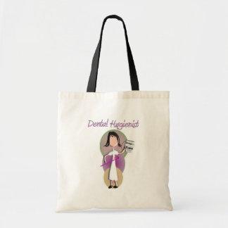 Dental Hygienist Gifts Unique Graphics Bag