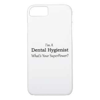 Dental Hygienist iPhone 7 Case
