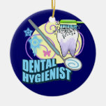 Dental Hygienist Ornaments