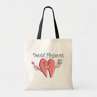 Dental Hygienist T-shirts & Gifts Bag
