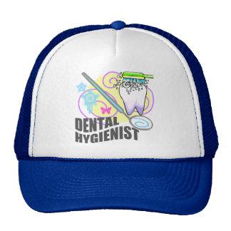 Dental Hygienist Trucker Hat
