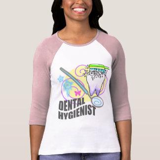 Dental Hygienist Tshirts