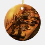 Dental Lab - The Dental Lab + Christmas Tree Ornaments