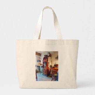 Dental Lab WithLab Coat Canvas Bags