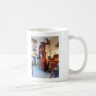 Dental Lab WithLab Coat Coffee Mug