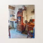 Dental Lab WithLab Coat Jigsaw Puzzles